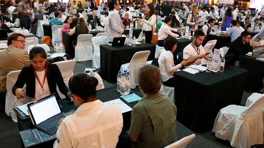 Industria de reuniones de Nuevo león prepara protocolos para reapertura