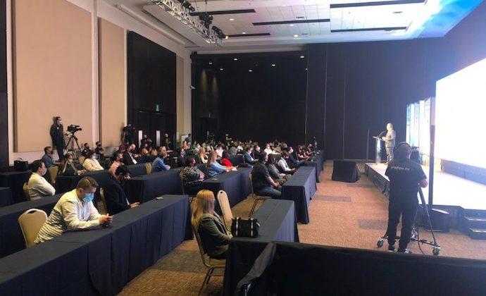 Cintermex aperturó la Expo CREA