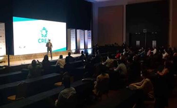 Reabre Cintermex con Expo Crea