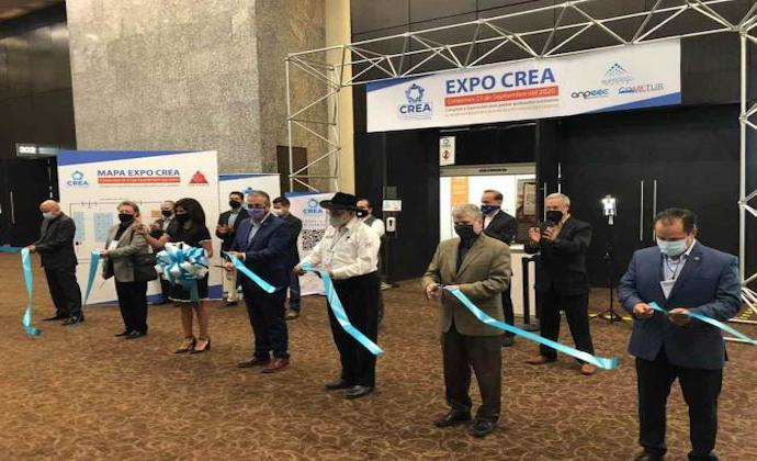 Industria de reuniones se 'reactiva' en Monterrey