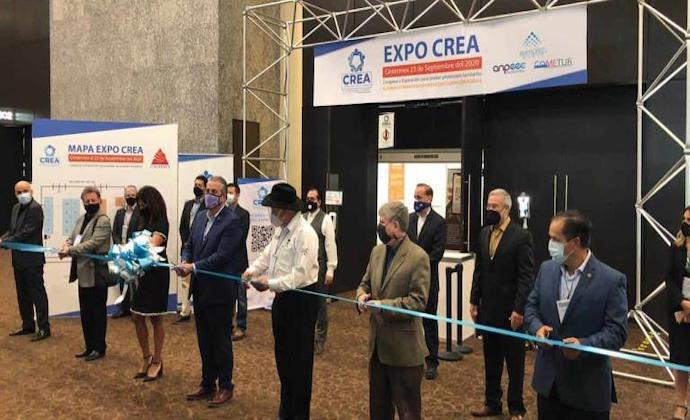 Se 'reactiva' industria de reuniones en Monterrey